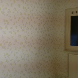Nog een foto van een behang